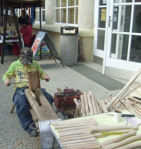 Zkouška řemeslné dovednosti